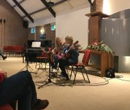 Winterfair concert 9 december 2017