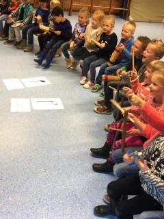 Alet muziekles Vogelaar 14-10-2015 (31c)