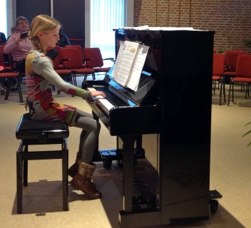 piano Nina