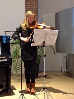 solist viool